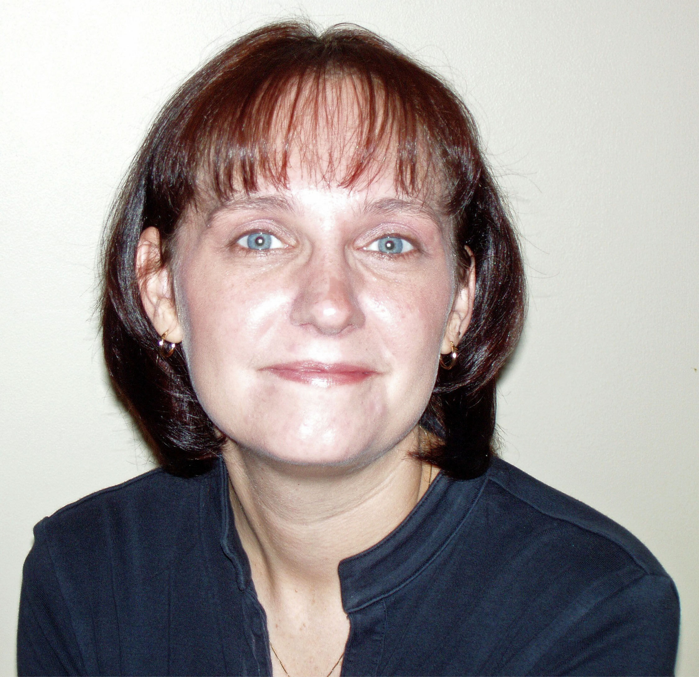 Photo of Michelle Beckman