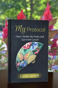 My Protocol book
