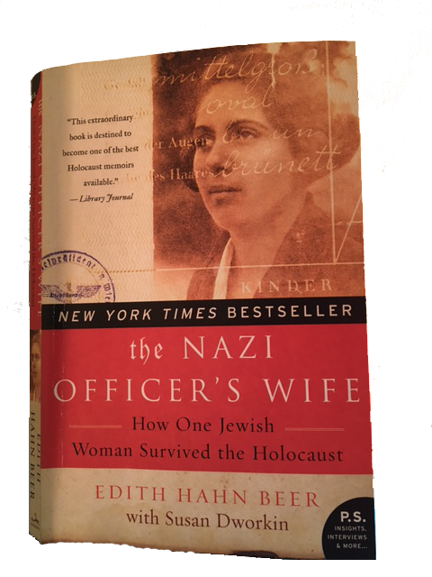 Nazi Officer's Wife PNG