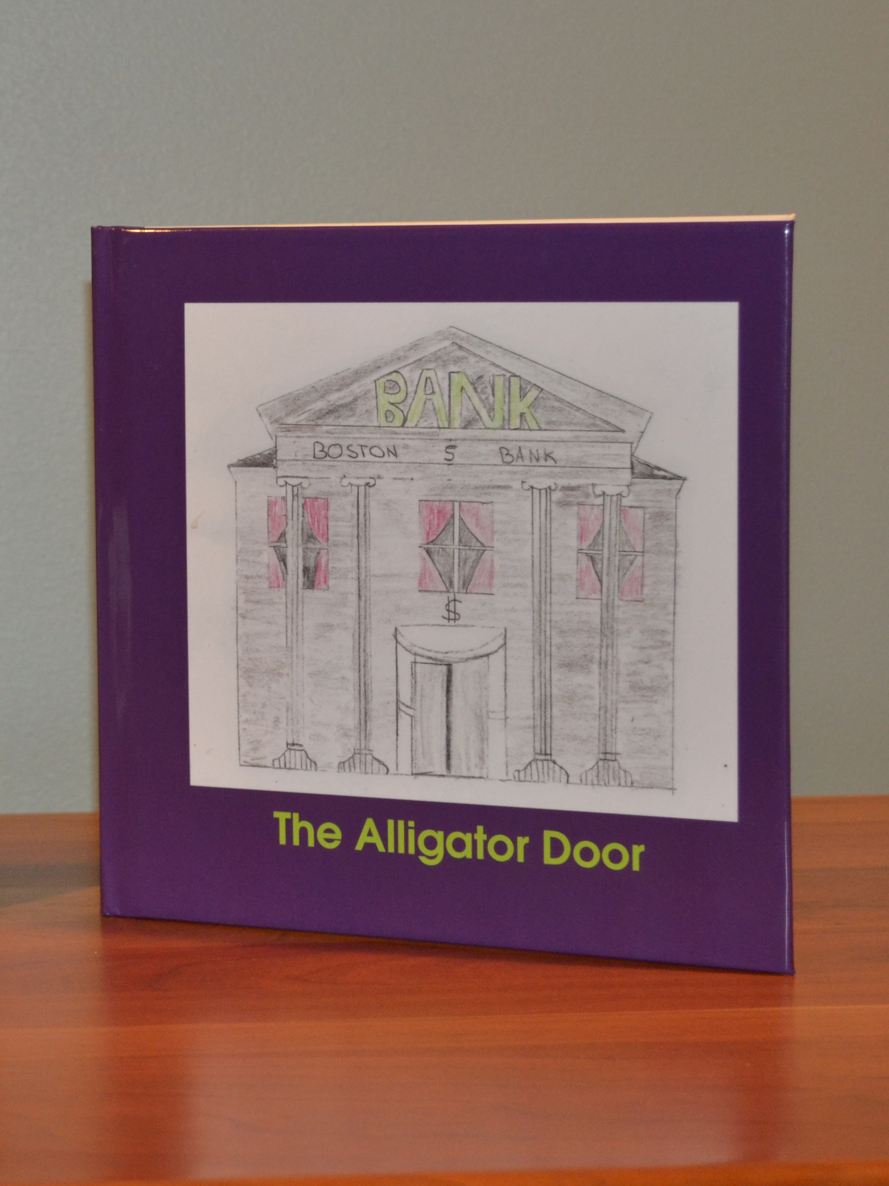 Services - Callout - Alligator Door