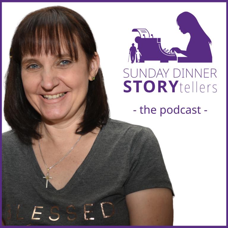 Sunday Dinner Storytellers - The Podcast